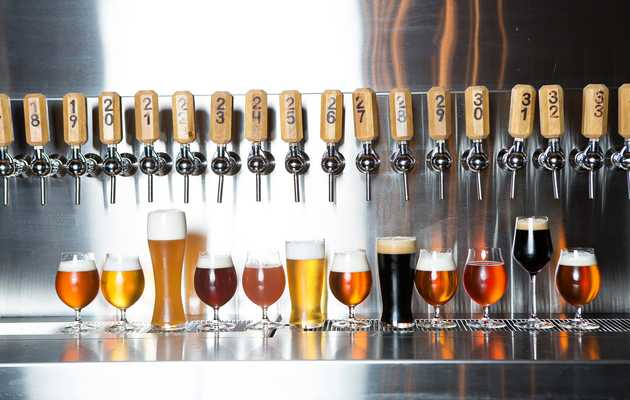 The Best Beer Bars in Charleston