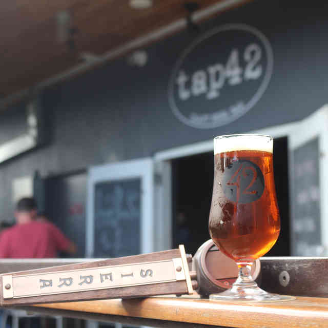 The Best Beer Bars in Miami