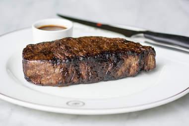 Swift & Sons steak chicago