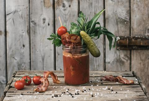 best boozy brunch berlin bloody mary