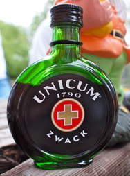 Unicum from Hungary