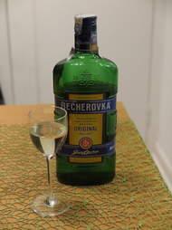 Becherovka