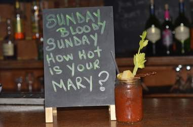 Brooklyn Colony, Brooklyn Colony bloody mary
