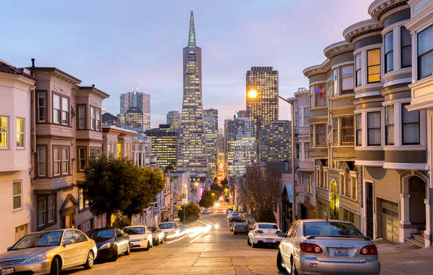 San Francisco Tours You'll Actually Want to Go on When Your Family Visits