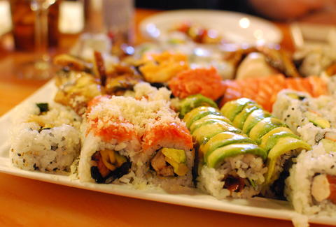 All You Can Eat And Drink Sushi Nyc