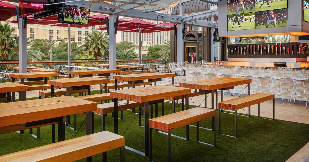 Craft Beer Places In Miami