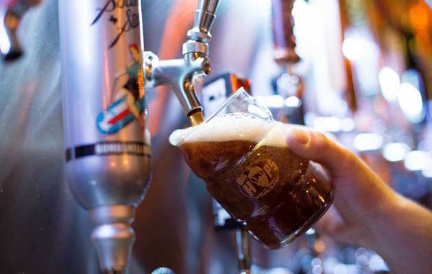 The Best Beer Bars in San Antonio