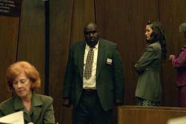 jury member on american crime story