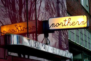 Northern Music venue in Olympia, WA