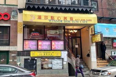 Winsor Dim Sum Cafe