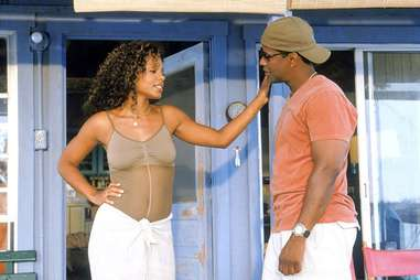 Out of Time with Denzel Washington and Sanaa Lathan