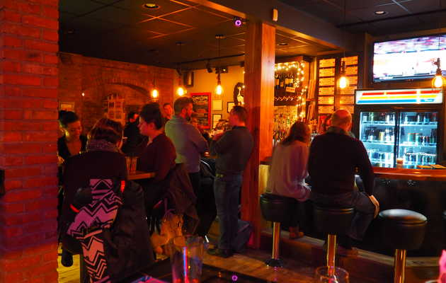 The Best Craft Beer Bars in Cleveland