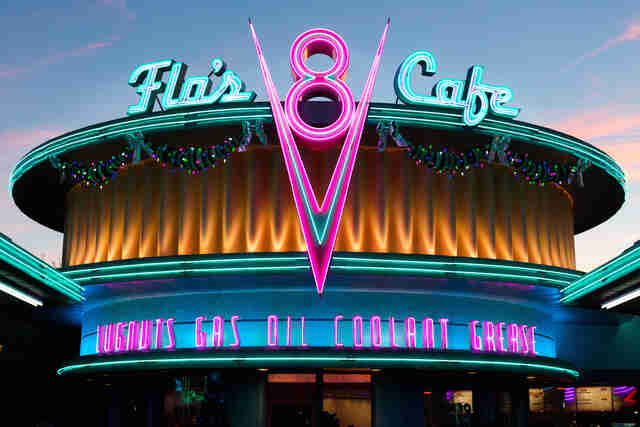 Best Disneyland Restaurants and Places to Eat - Thrillist