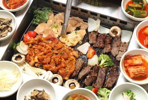 Best Korean Bbq Long Island