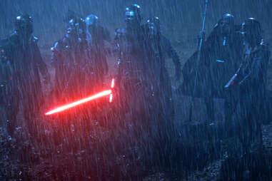 knights of ren - star wars the force awakens