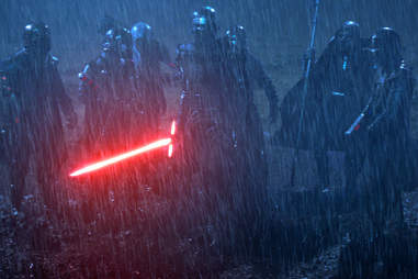 knights of ren - star wars the force awakens