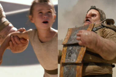 star wars: the force awakens rey parents theory