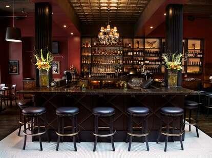 The Bar at The Brixton