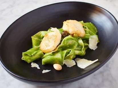 Brindisi Cucina di Mare Italian Restaurant
