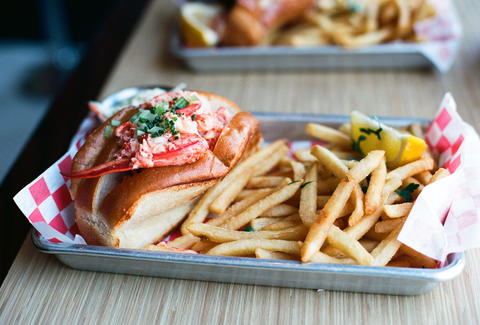 woodhouse fish company seafood and fries san francisco thrillist