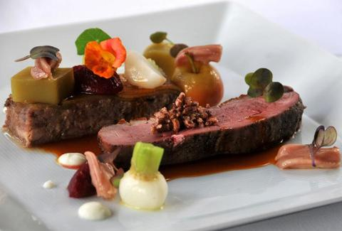 La Folie steak san francisco thrillist