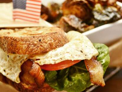 american grilled cheese cafe