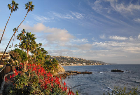 The Best Small Beach Towns On The West Coast Thrillist