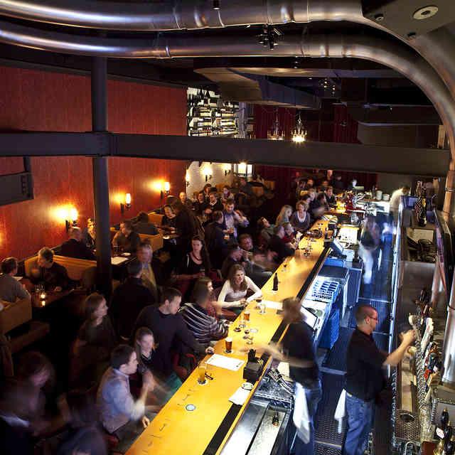 The Best Beer Bars in DC