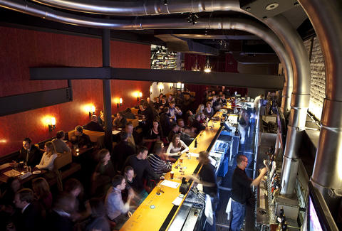 Best bars in dc for singles