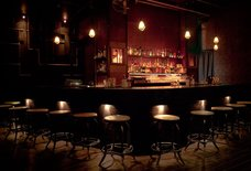 Alchemist Bar & Lounge