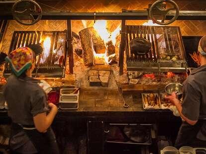TBD Restaurant