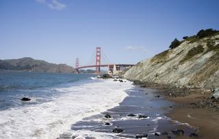 Muir/Little Nude Beach: A Muir Beach, CA Other - Thrillist