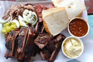 East Texas BBQ