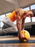 woman doing abdominal exercises exercise benefits