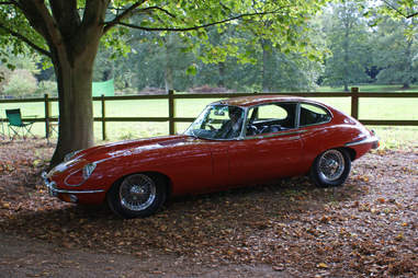 Be realistic with your classic car budget