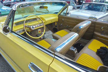 Sweat equity helps you afford a classic car