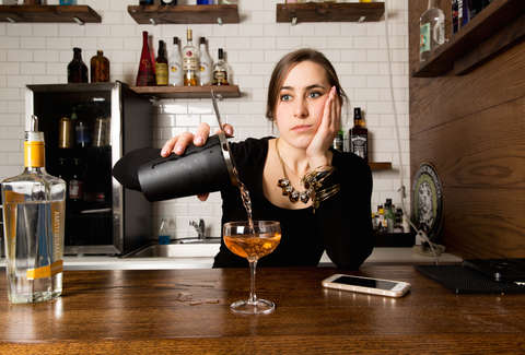 Things Bartenders Do Wrong, According to Bartenders - Thrillist