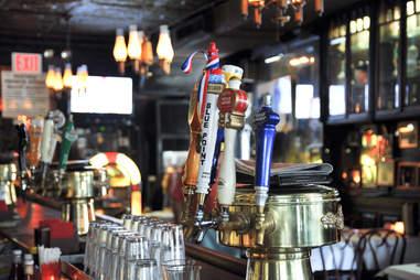 Taps at Pete's Tavern