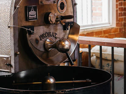 Sextant Coffee Roasters