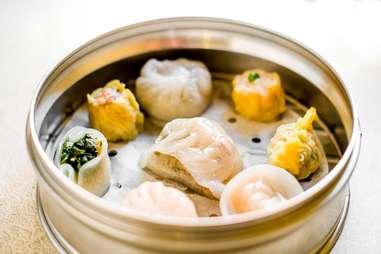 chinese dumplings, dumplings