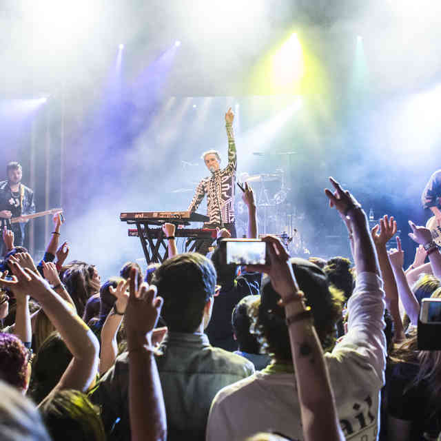 All of Philly\'s Outdoor Music Festivals and Concerts Worth Going to This Summer