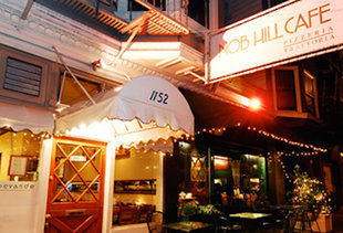Nob Hill Cafe