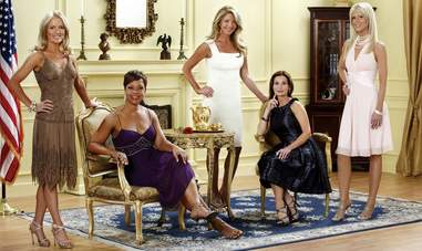 Real Housewives of D.C.