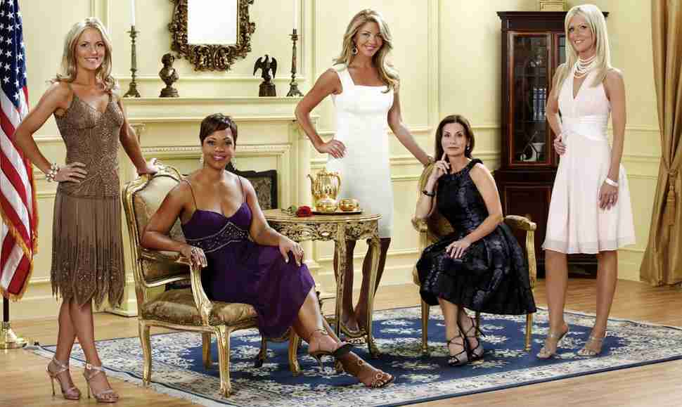 7c45292294f All the Best Real Housewives of Atlanta