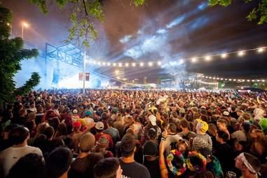 Summerfest in Wisconsin