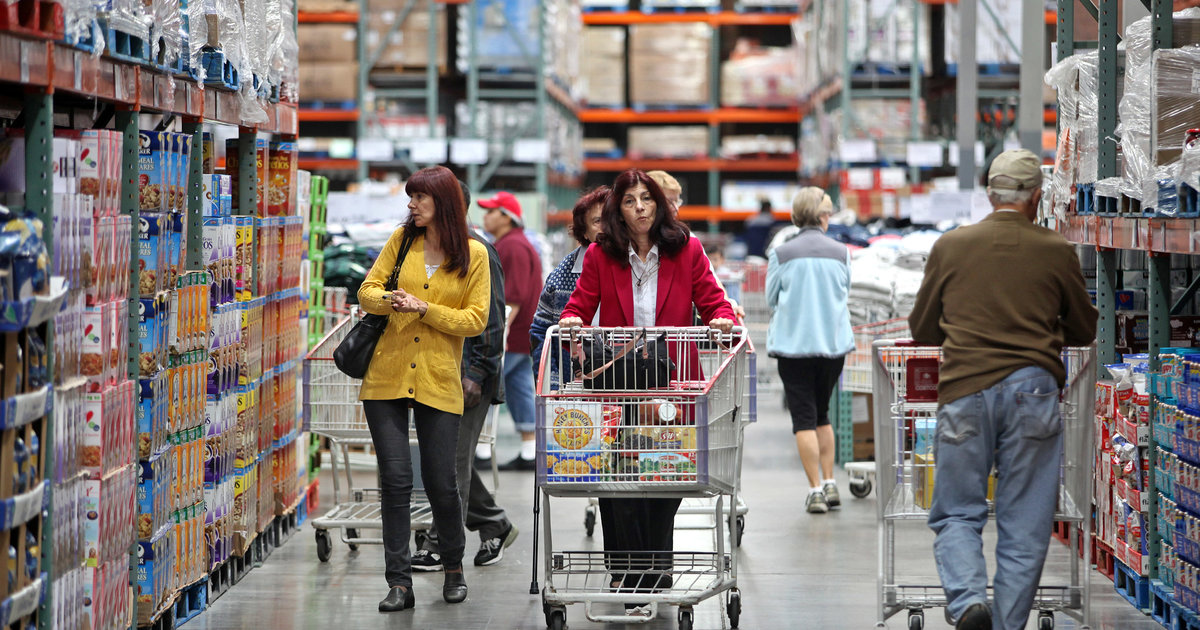costco wholesale essay Marketing costco wholesale club (2004, may 03) in writeworkcom retrieved 00:25, may 17, 2018, from .