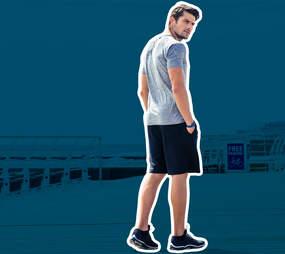 sportscore guy fashion