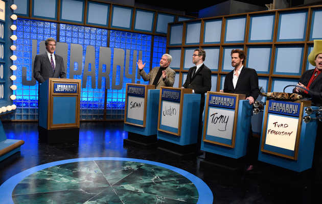 The 20 Most Legendary 'Saturday Night Live' Game Show Sketches