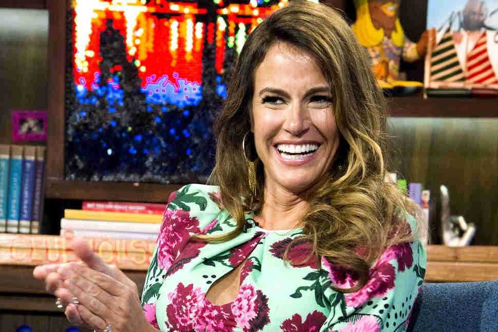 Kelly Killoren Bensimon real housewives of New York