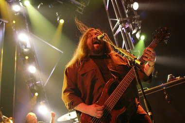widespread panic live in concert